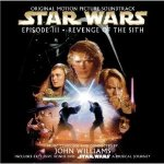John Williams – Star Wars Episode III: Revenge Of The Sith OST