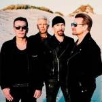 U2 @ Twickenham Stadium, London