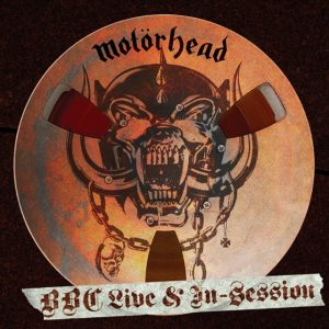 Motörhead - BBC Live And In Session