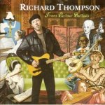 Richard Thompson – Front Parlour Ballads