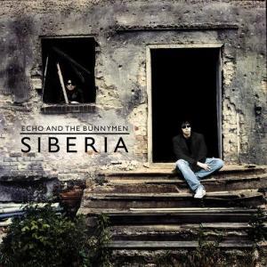 Echo & The Bunnymen - Siberia