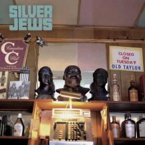 ilver Jews – Tanglewood Numbers