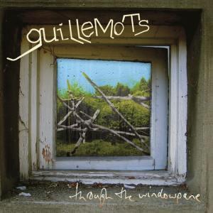 Guillemots - Through The Windowpane