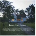 Loney Dear – Sologne