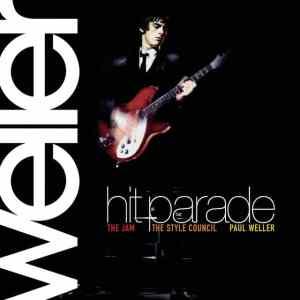 Paul Weller - Hit Parade