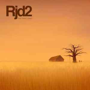 RJD2 - The Third Hand