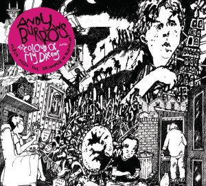 Andy Burrows - The Colour Of My Dreams