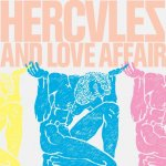 Hercules And Love Affair – Hercules And Love Affair