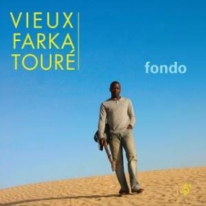 Vieux Farka Touré - Fondo