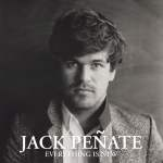 Jack Peñate – Everything Is New