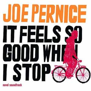 Joe Pernice - It Feels So Good When I Stop