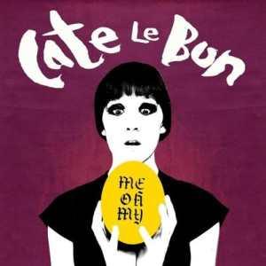 Cate Le Bon - Me Oh My