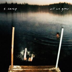S Carey - All We Grow