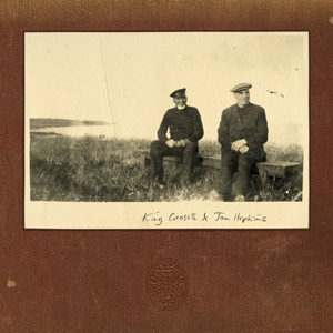 King Creosote & Jon Hopkins – Diamond Mine
