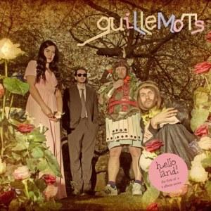 Guillemots - Hello Land!