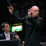 Prom 67: Philadelphia Orchestra – Christoph Eschenbach @ Royal Albert Hall, London
