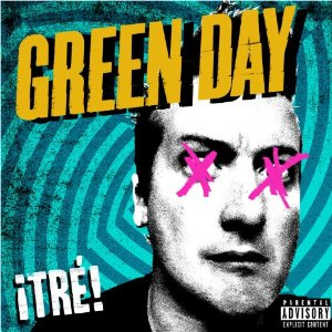 Green Day – iTré!