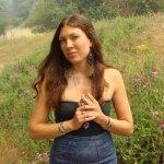 Alela Diane @ St Giles-in-the-fields, London