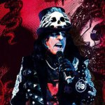 Alice Cooper @ Hammersmith Apollo, London