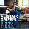 Alistair Griffin – Bring It On