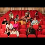 Amadou & Mariam and The Beating Wing Orchestra @ Pavilion Theatre, Manchester