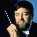 BBC Symphony Orchestra/Andrew Davis @ Barbican Hall, London