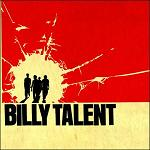 Billy Talent – Billy Talent