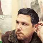 Damien Jurado @ Deaf Institute, Manchester