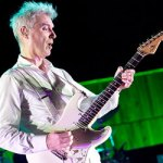 David Byrne @ Royal Festival Hall, London