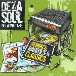 De La Soul – De La Mix Tape: Remixes, Rarities And Classics
