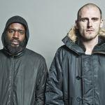 Death Grips @ Electric Ballroom, London