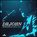 Dr John – The Best Of The Parlophone Years