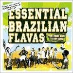 Various – Essential Brazilian Flavas