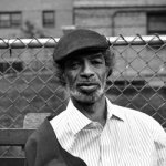 Gil Scott-Heron @ Somerset House, London