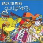 Guillemots – Back To Mine