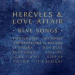 Hercules And Love Affair – Blue Songs