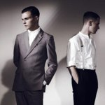Hurts + Everything Everything + Darwin Deez @ KOKO, London