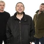 Happy Mondays @ Roundhouse, London