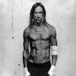Iggy And The Stooges @ Hammersmith Apollo, London