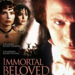 Competition: DVDs of Immortal Beloved to be won