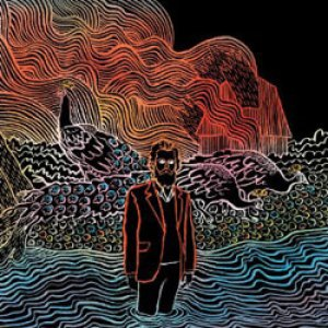 Iron And Wine - Kiss Each Other Clean