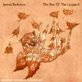 James Yorkston – The Year of the Leopard