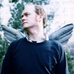 James Yorkston @ St Giles-in-the-fields, London