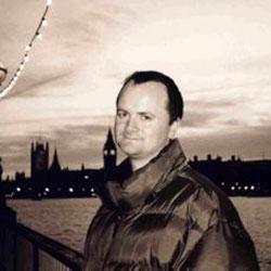 Brian (Ken Sweeney)