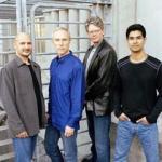 Interview: Kronos Quartet
