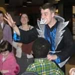 LSO/Mangou – Family Day: Abracadabra! @ Barbican Hall, London