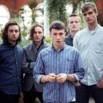 Interview: The Maccabees