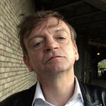 Interview: The Fall's Mark E Smith