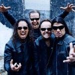 Metallica @ O2 Arena, London
