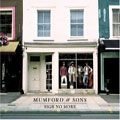 Mumford And Sons – Sigh No More